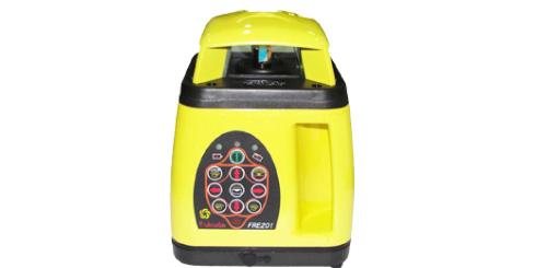 tuf h1 laser level manual