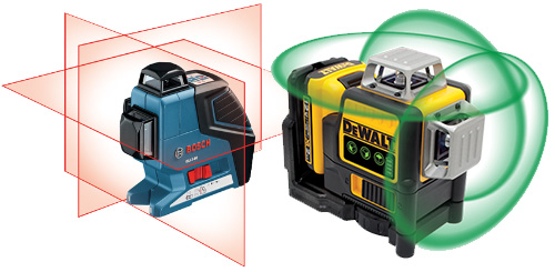 360 Line Lasers Laser Level Review