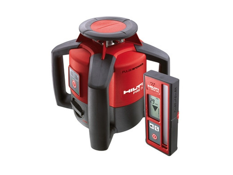 Looking For Help Calibrating The Hilti Pre3 Laser Level